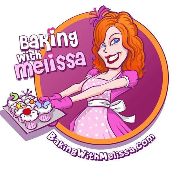 Baking with Melissa: Baking Party At Your Home!