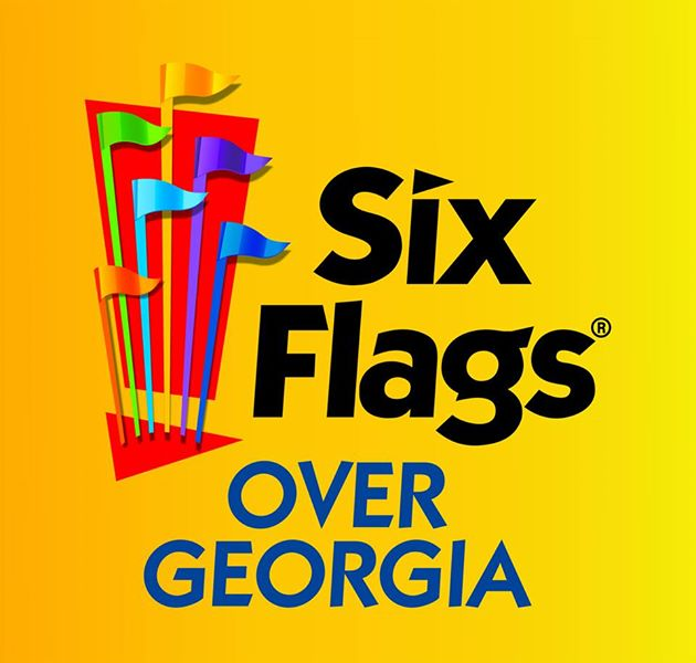 Six Flags Over Georgia & Hurricane Harbor