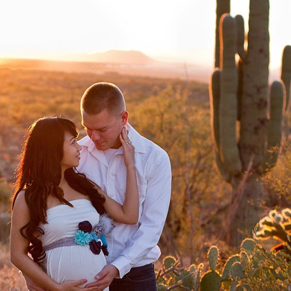 Jester Photography - Tucson Family Photographer