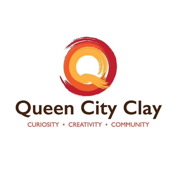 Queen City Clay: P = Paint Pottery