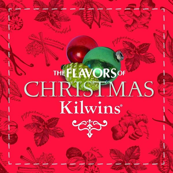 Kilwin's of Plymouth: Chocolates