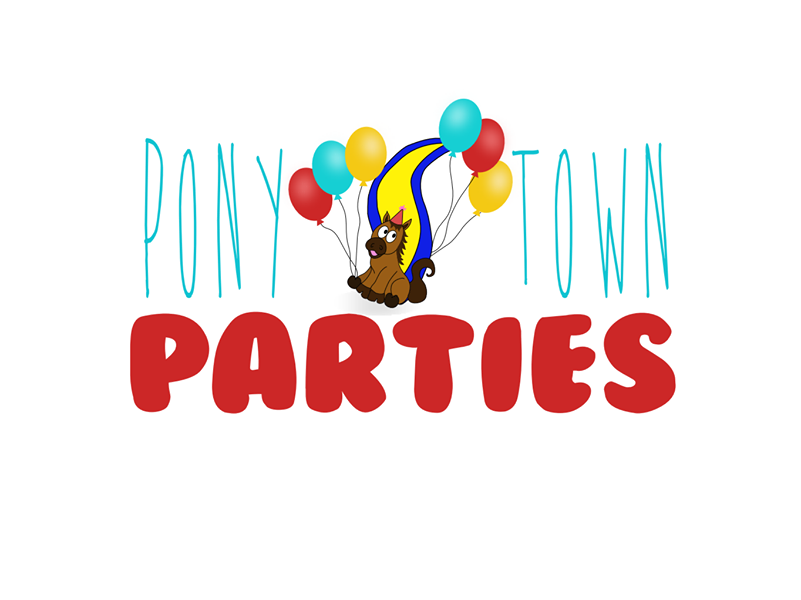 Pony Town Parties