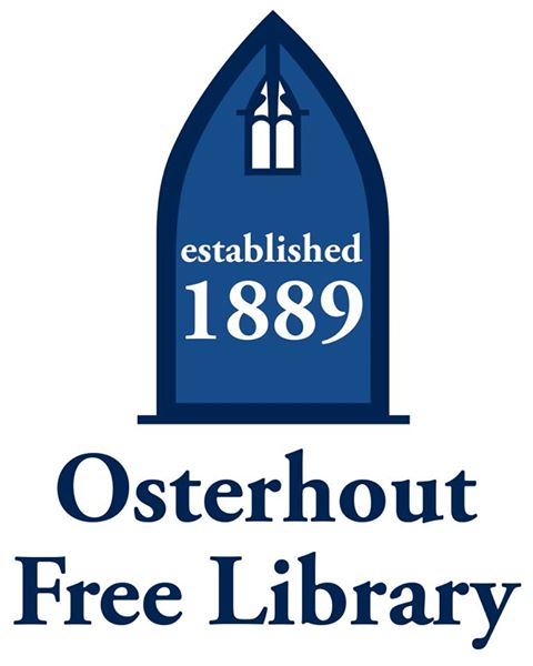 Osterhout Free Library