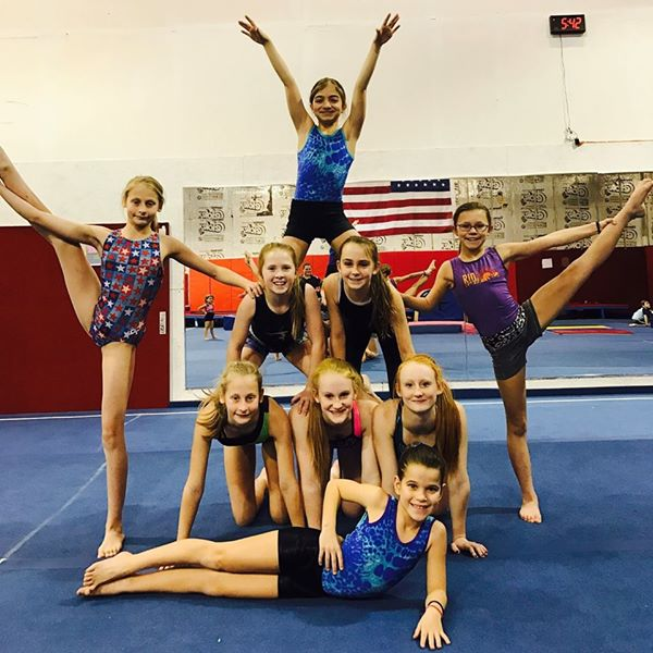 Twist 'N Flip Gymnastics Colonie