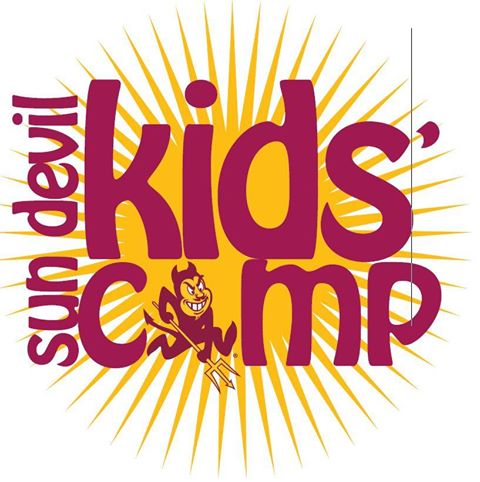 Sun Devil Kids' Camp