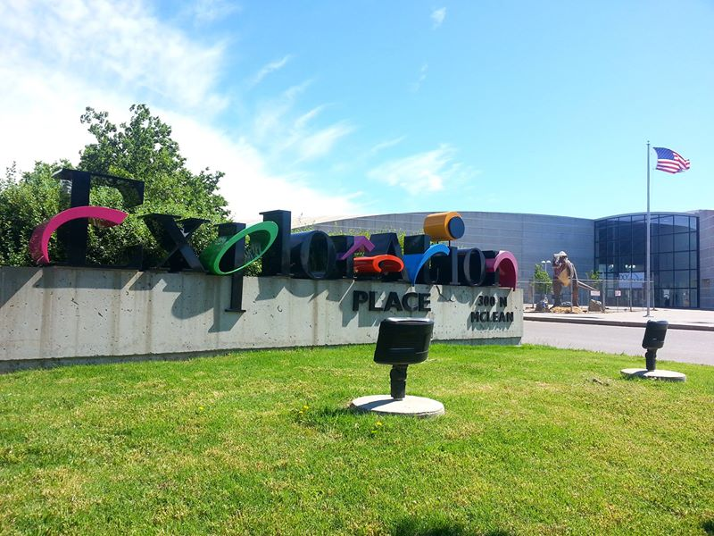 Things to do in Wichita, KS for Kids: Sensory Friendly Fun, Exploration Place