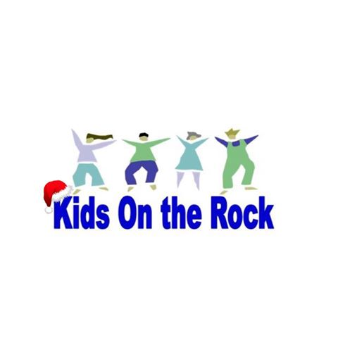 Kids On the Rock
