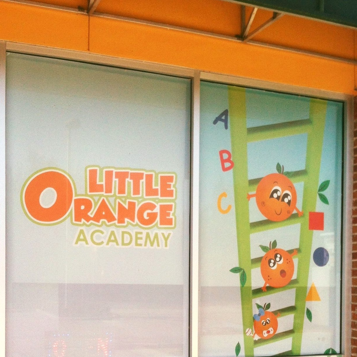 Little Orange Academy