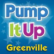 Pump It Up Greenville