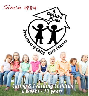 A Child's Place Preschool & Child Care Centers
