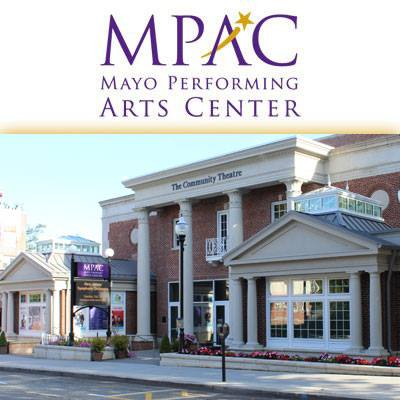 Mayo Performing Arts Center - MPAC