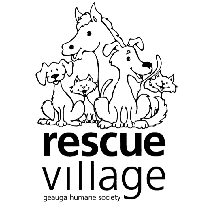 Geauga Humane Society's Rescue Village: Summer Camp (ages 9-12)