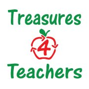 Treasures 4 Teachers