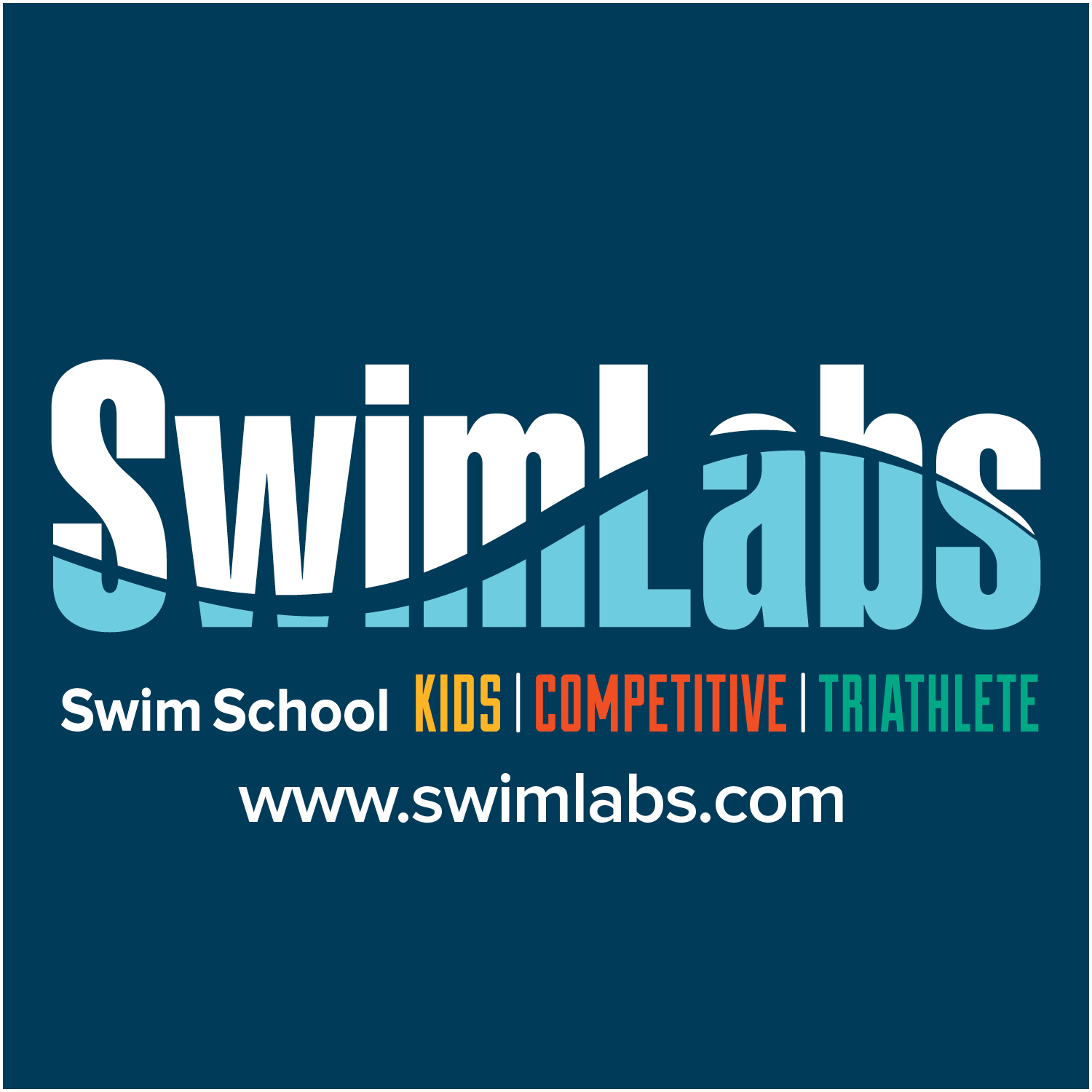 SwimLabs El Dorado Hills