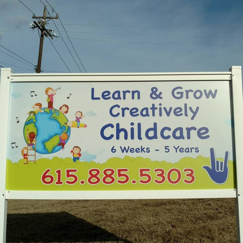 Learn & Grow Creatively Childcare Center