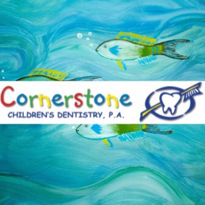 Cornerstone Children's Dentistry, P.A.
