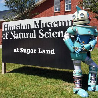 Houston Museum of Natural Science - Sugar Land