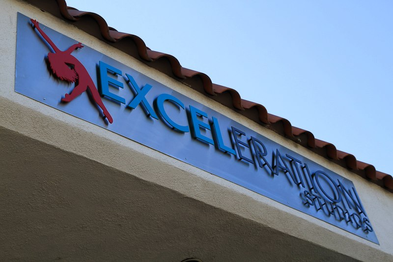Exceleration Studios Inc.
