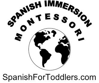 Spanish for Toddlers