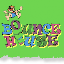 Bounce House & Laser Tag - Williamsburg