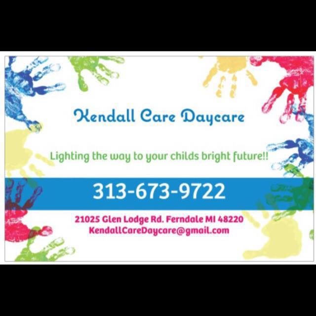 Kendall Care Daycare