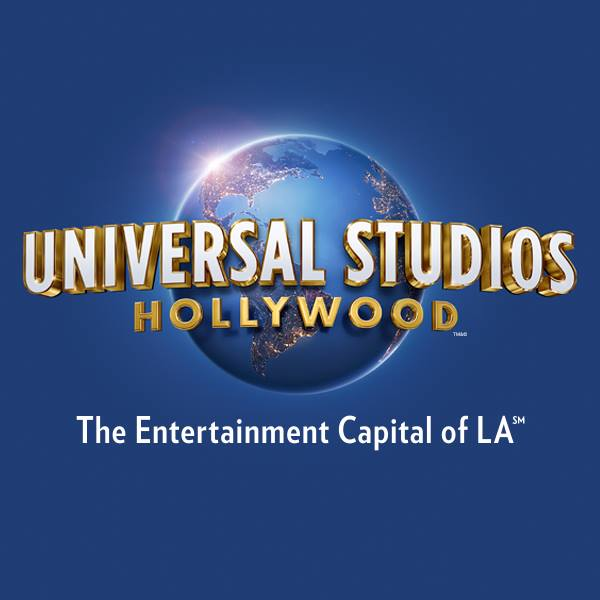 Universal Studios Hollywood: U is for Universal