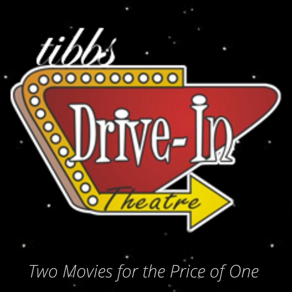 The Tibbs Drive-In