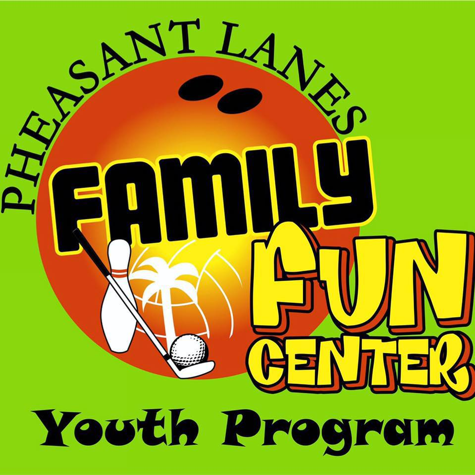 Pheasant Lanes Youth Program