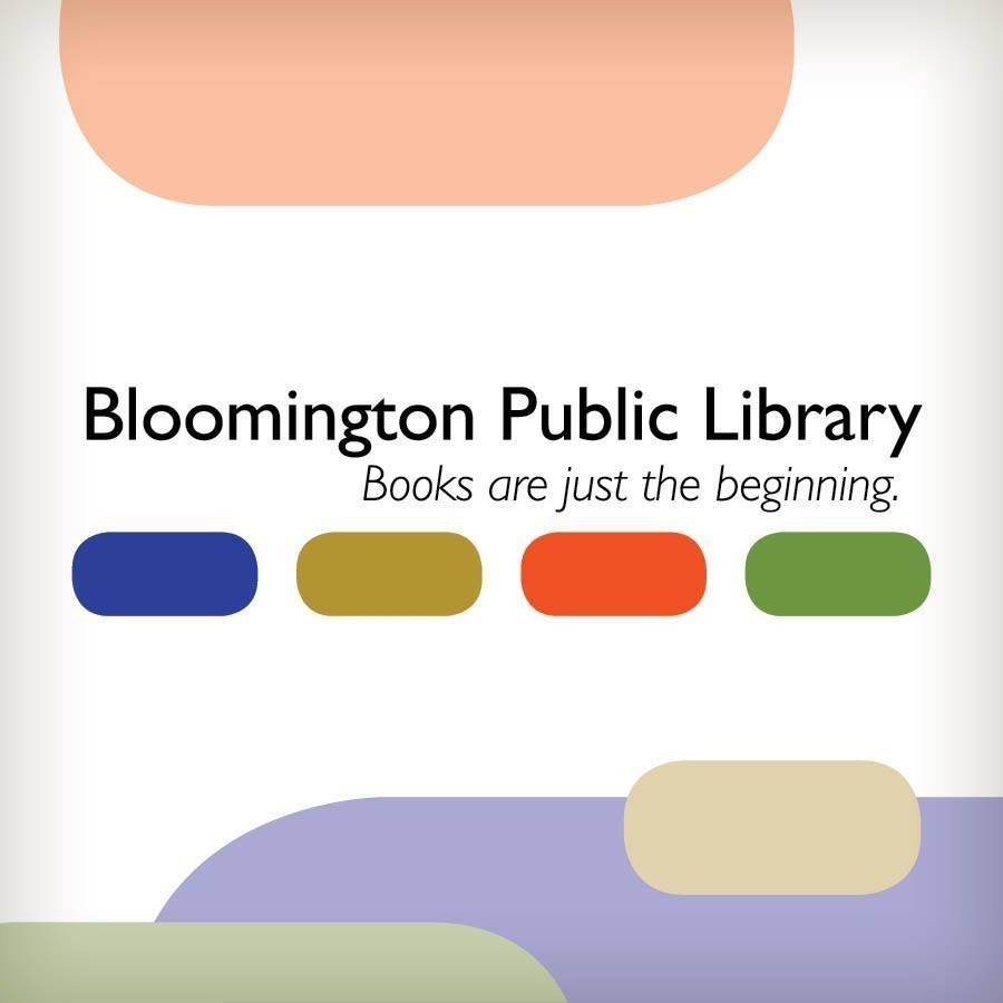 Bloomington Public Library