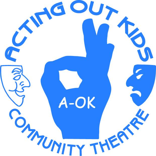Acting Out Kids Community Theatre
