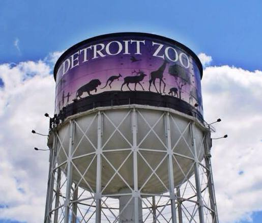 Detroit Zoo: One-year Supply of Vitamin Z