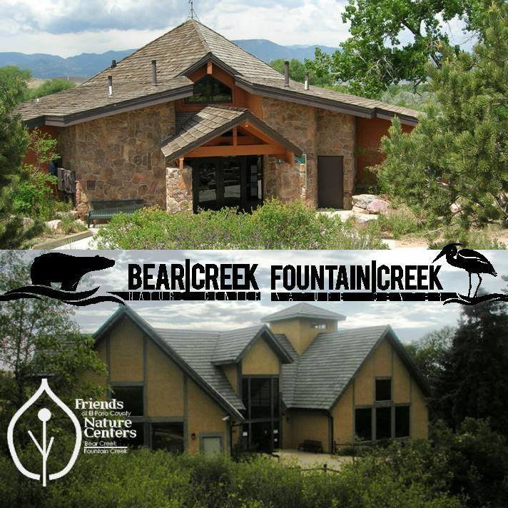 Fountain Creek Nature Center