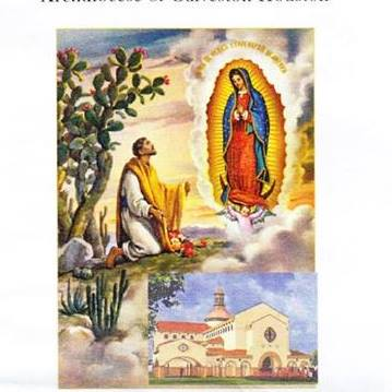 Our Lady of Guadalupe (Rosenberg)