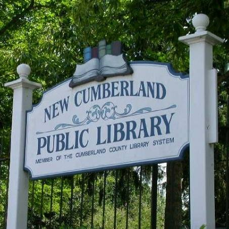 New Cumberland Public Library