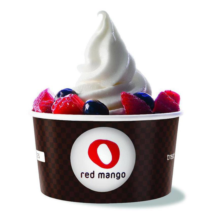 Red Mango @South Shore Plaza