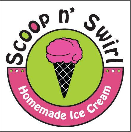 Scoop n' Swirl Homemade Ice Cream