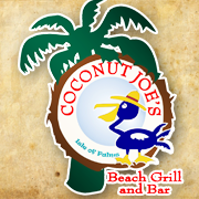 Coconut Joe's Beach Grill
