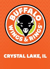 Wings And Rings Lake In The Hills