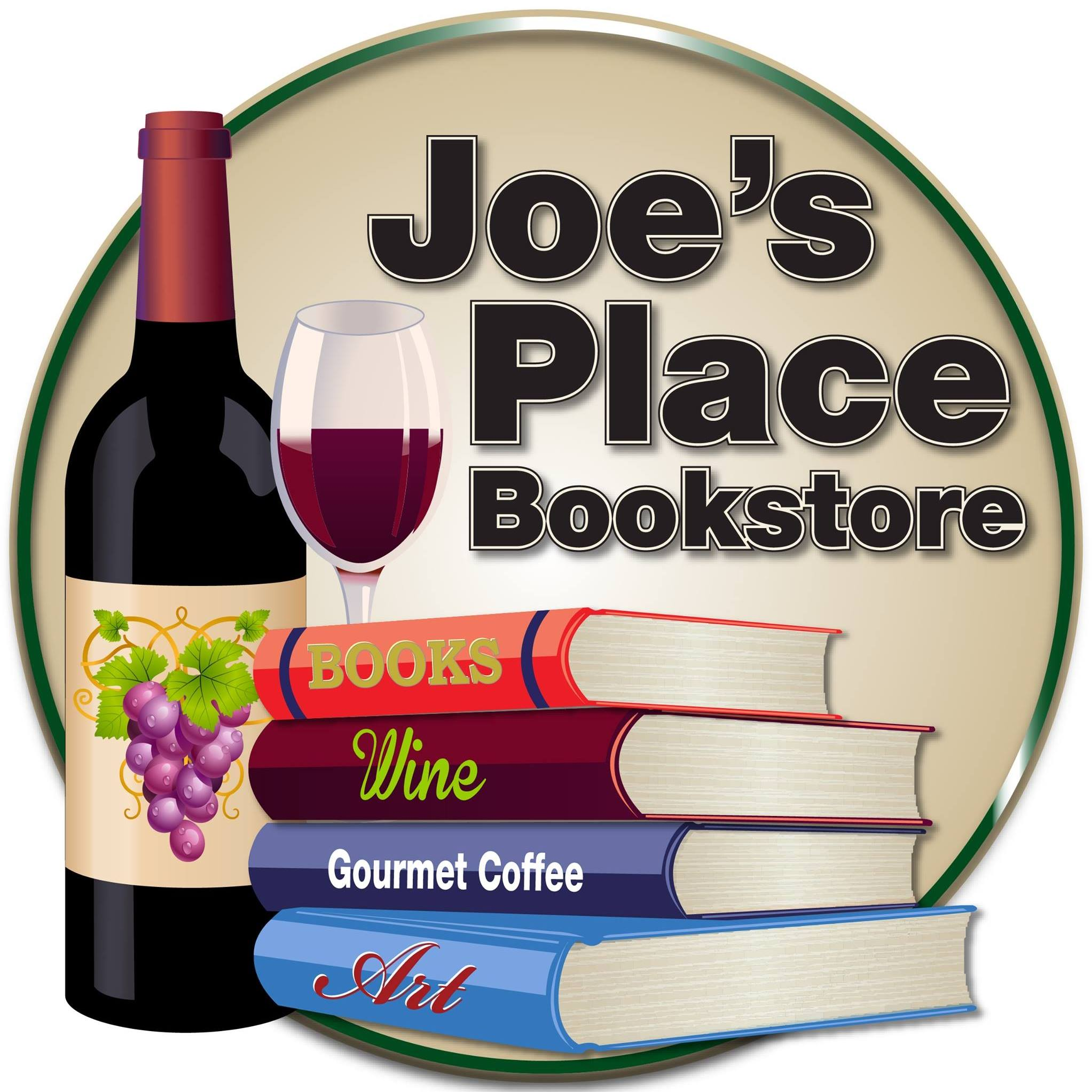Joe's Place Bookstore
