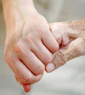 Elderhelpers.org: Connect With And Help Needy Seniors In Your Community