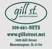 Gill Street Sports Bar And Restaurant