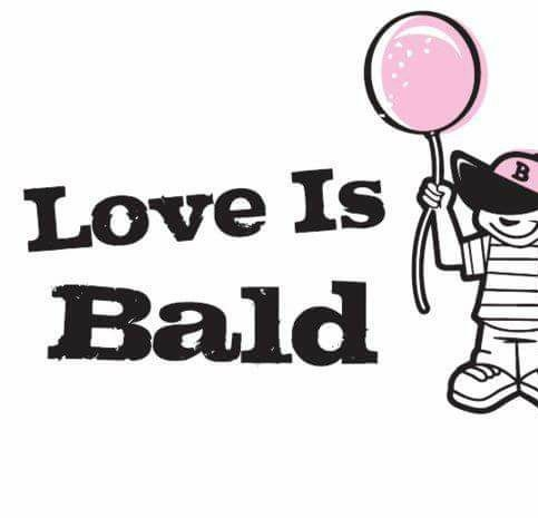 Love Is Bald