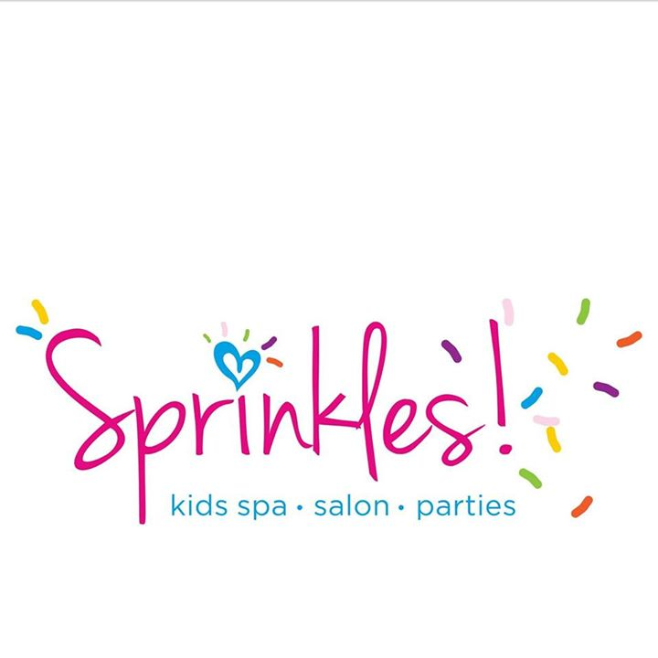 Sprinkles Kids Spa