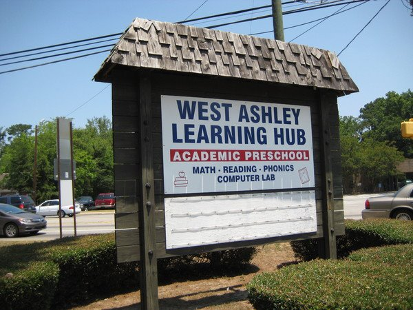 West Ashley Learning Hub