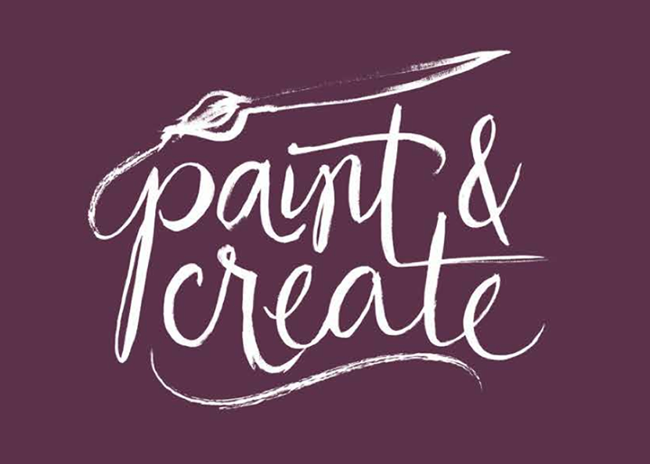 Paint & Create, An Art Entertainment Studio