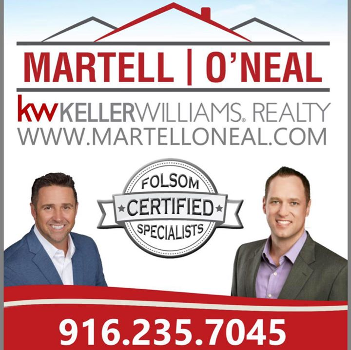 The Martell  O'Neal Real Estate Group