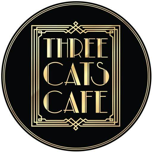Three Cats Cafe