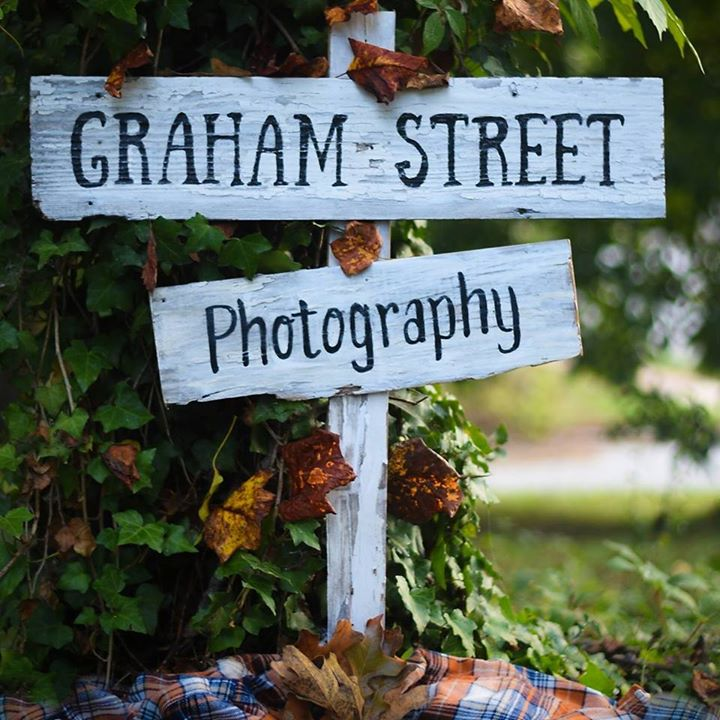 Graham Street Photography