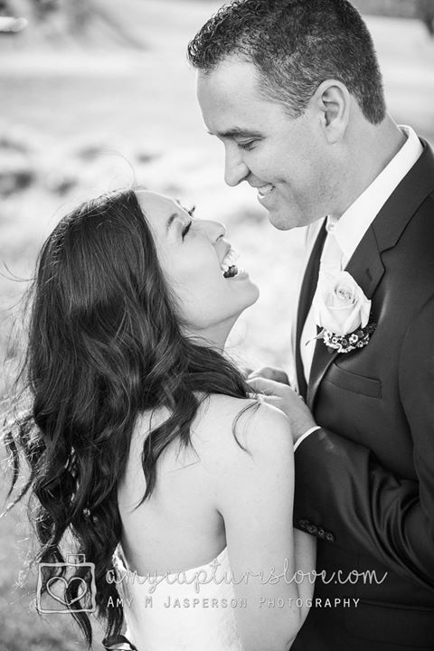 Amy Captures Love - Amy M Jasperson Photography