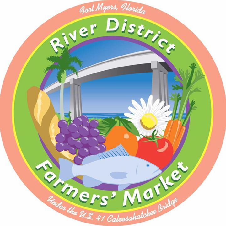 Fort Myers River District Farmers Market